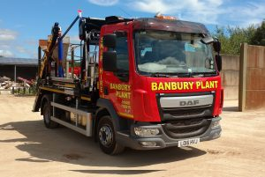 banbury_skip_hire_lorry