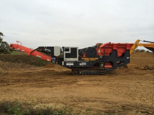 qj 241 crusher